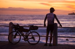 Mark Beaumont Africa Solo talk