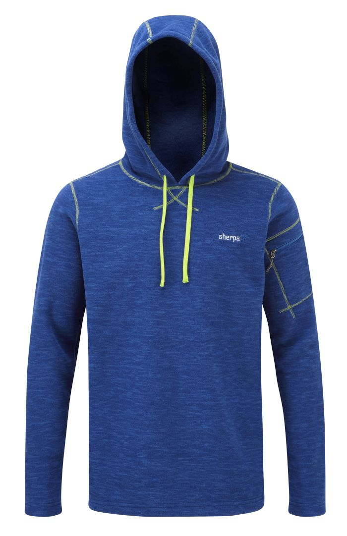 Sherpa Men's Ananta Fleece Pullover