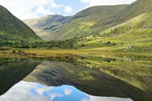 MacGillycuddy's Reeks, County Kerry