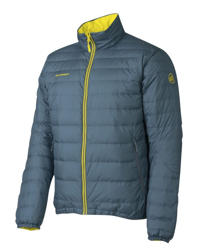 Mammut Whitehorn review