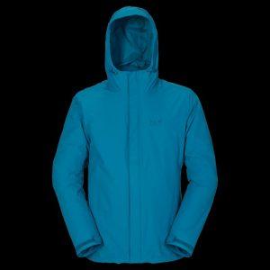 Jack Wolfskin Crush 'n Ice jacket