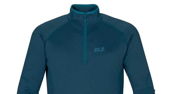 Jack Wolfskin men's Sutherland Shirt