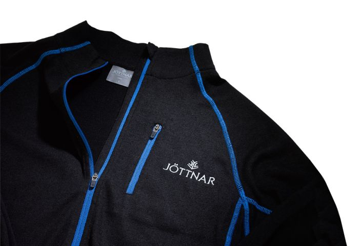 Jottnar Uller Yak Wool Base Layer