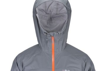 a0e7a78764e Win a Rab waterproof down jacket worth £300!