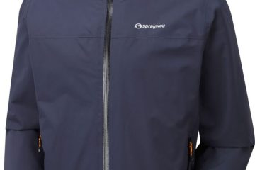 Sprayway Halt jacket