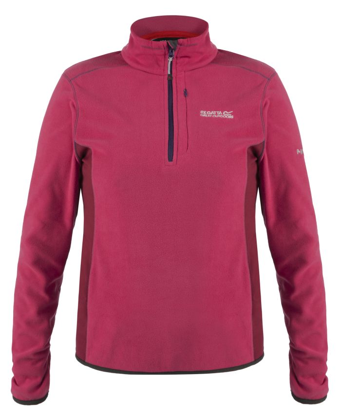 Regatta Trailhike fleece