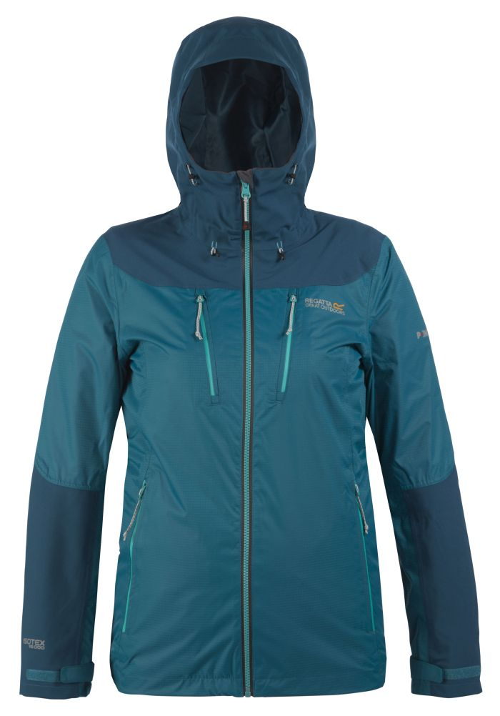 Regatta Cross Pennine Jacket