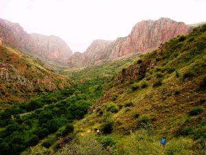 Mountains, Armenia