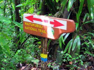 Waitukubuli National Trail, Dominica