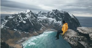 Daniel Ernst Instagram - Lofoten Islands