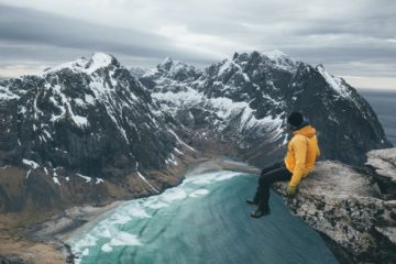 Daniel Ernst Instagram - Lofoten Islands