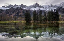 Chamonix Rhone Alpes, France