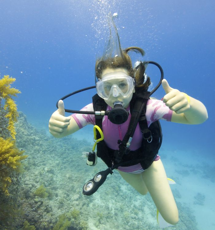 Diving lessons, Dive Worldwide