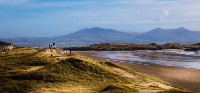 The Llyn Peninsula, Wales