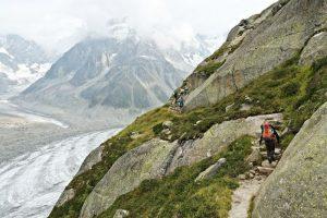 Mont Blanc, Rhone-Alpes, France