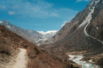 Ghunsa Valley, Kanchenjunga, Nepal
