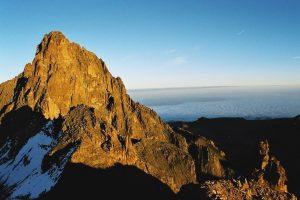 Mount Kenya summit best hikes in Africa