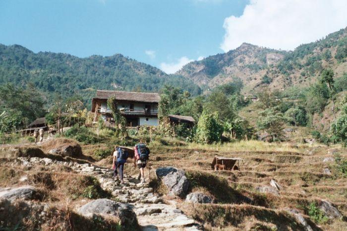 Trekking Tembewa - Kanchenjunga, Nepal
