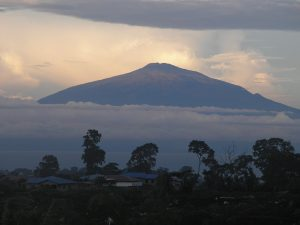 Mount Cameroon in africa best hikes in Africa