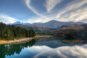 uuKhaklamba-Drakensberg, South Africa