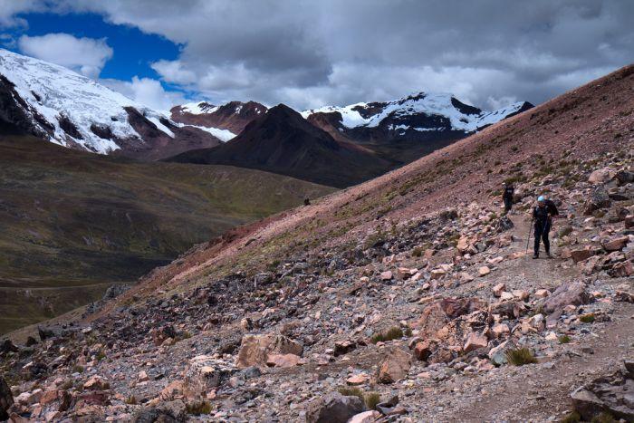 Ausangate Trail, Peru