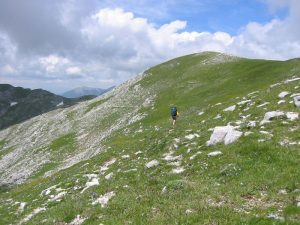 Hiking the Apennines, Italy