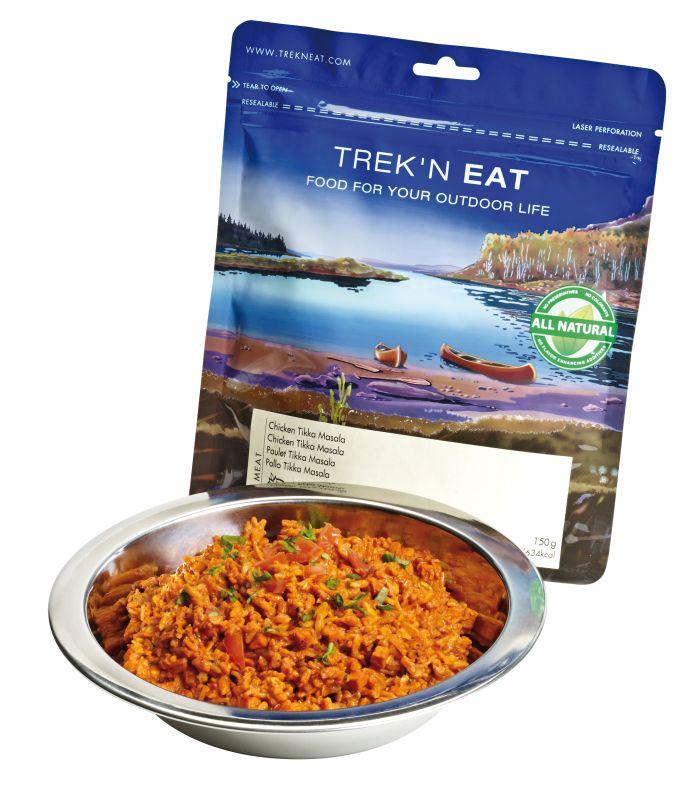 Trek 'n Eat Chicken Tikka Masala