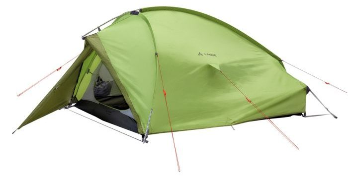 Vaude Taurus 2P tent review