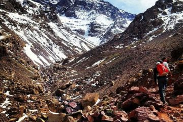 Imlil - Atlas Mountains, Morocco