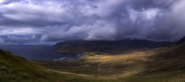 Camasunary, Isle of Skye