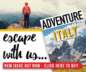 Adventure Travel magazine issue 132