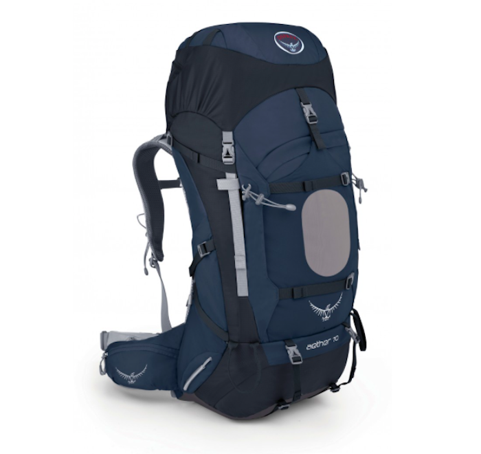 Osprey Aether 70 Review - Wired For Adventure