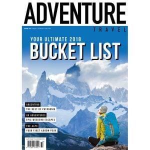 Adventure Travel issue 133