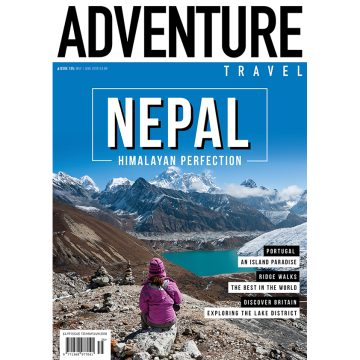 Adventure Travel issue 135