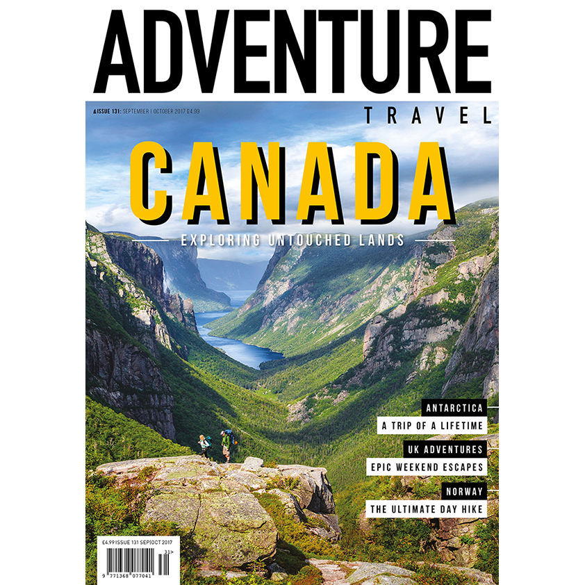 Adventure Travel 131