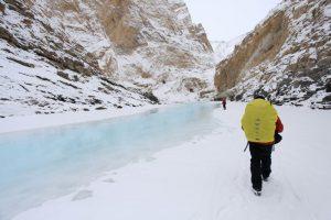 The Chadar Trek