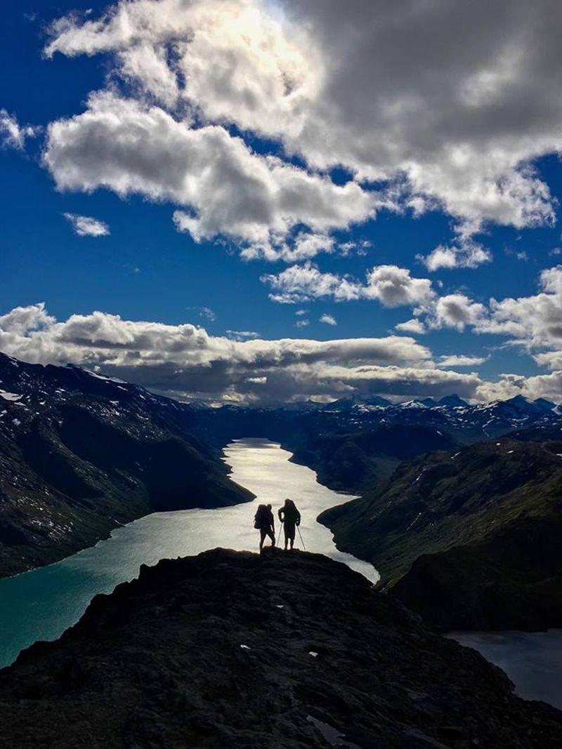Jotenheimen, Norway