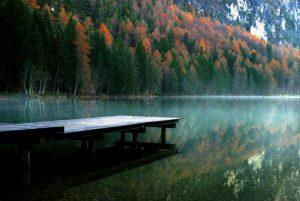 Lake Tristachersee