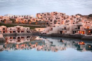 The Cove Rotana Resort in Ras Al Khaimah