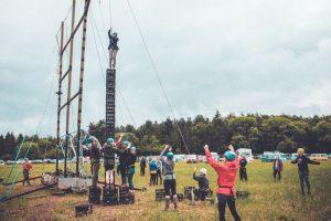 WildFire Adventure Camp