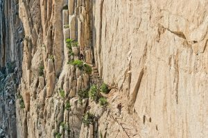 Most extreme hikes camnito del rey in spain