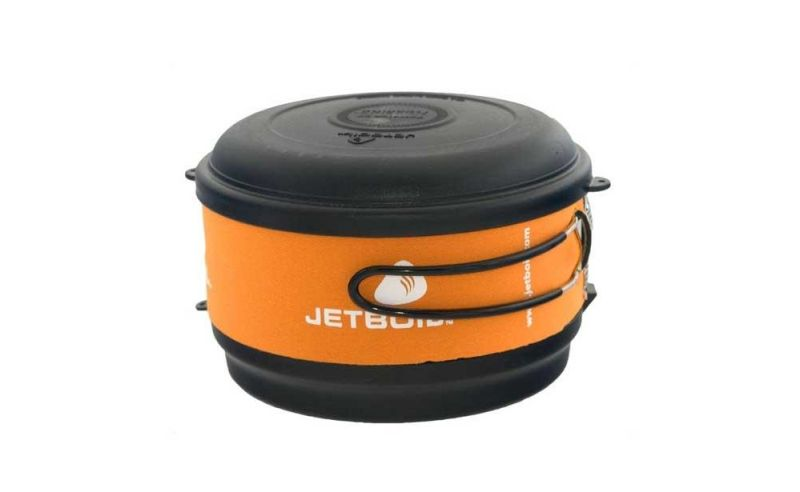 Jetboil Flux Ring Cooking Pot