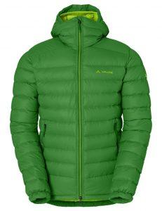 Vaude Kabru Hooded Jacket