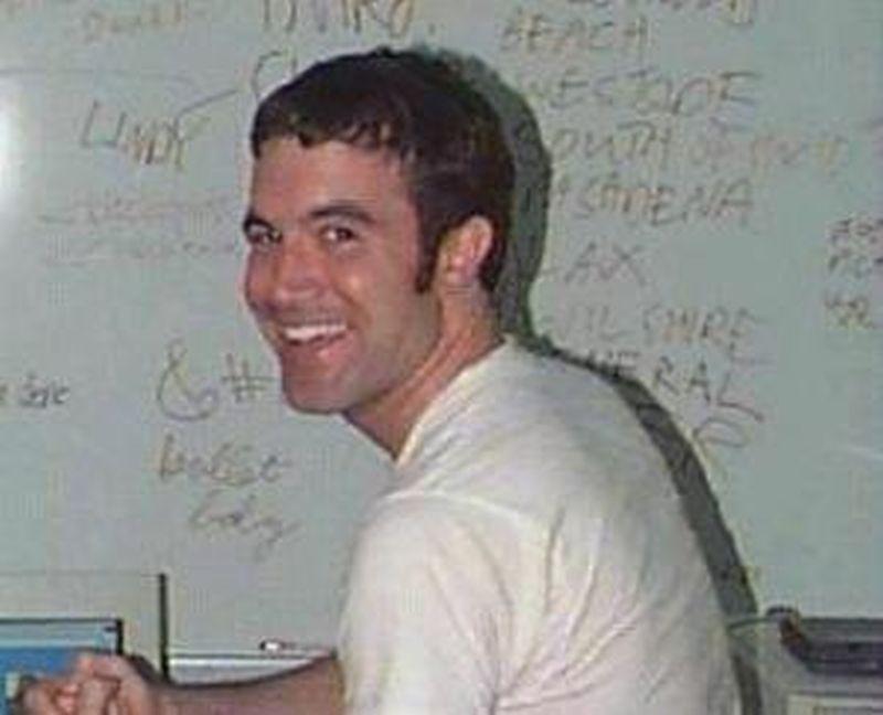 Myspace Tom - Tom Anderson