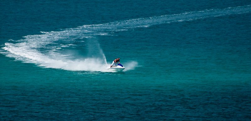 Water Sports in Bermuda