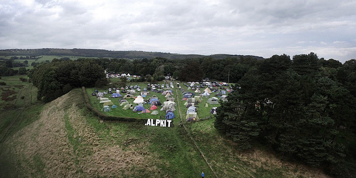 Alpkit Big Shakeout