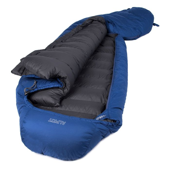 6 of the best down sleeping bags you can buy in 2017