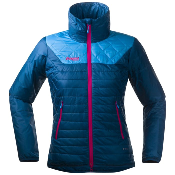 Beergans Uranostind Insulated Jacket