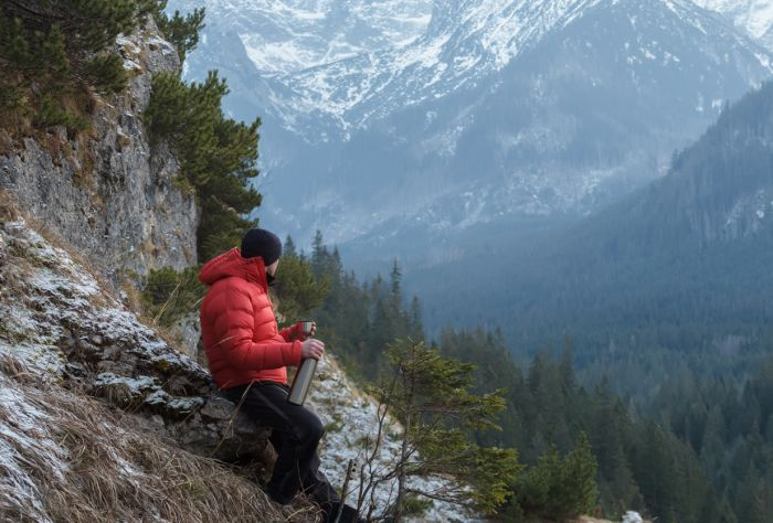 Insulated jackets on review