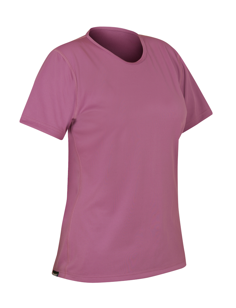 Paramo Ladies Cambia SS T-Shirt